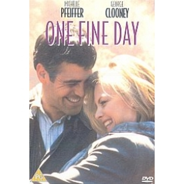 One Fine Day DVD
