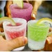Thumbs Up Ice Shot Glasses - 4 Pack - Image 2