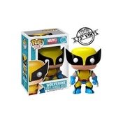 Wolverine (X-Men) Funko Pop! Vinyl Figure