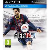 FIFA 14 Game PS3