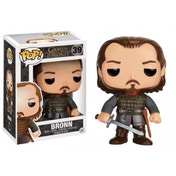 Bron (Game of Thrones) Funko Pop! Vinyl Figure