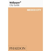 Wallpaper* City Guide Mexico City 2015