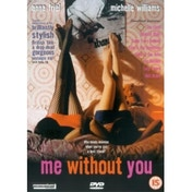 Me Without You DVD