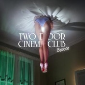 Two Door Cinema Club Beacon CD