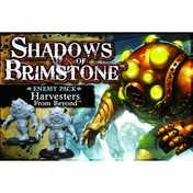 Shadows Of Brimstone Harvesters Enemy Pack