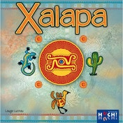 Xalapa Board Game