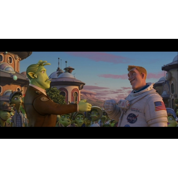 Planet 51 Blu-Ray - Image 3