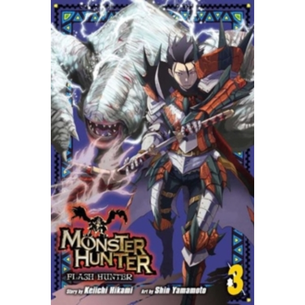 Monster Hunter: Flash Hunter, Vol. 3 : 3