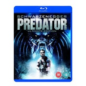 Predator Ultimate Edition Blu-ray