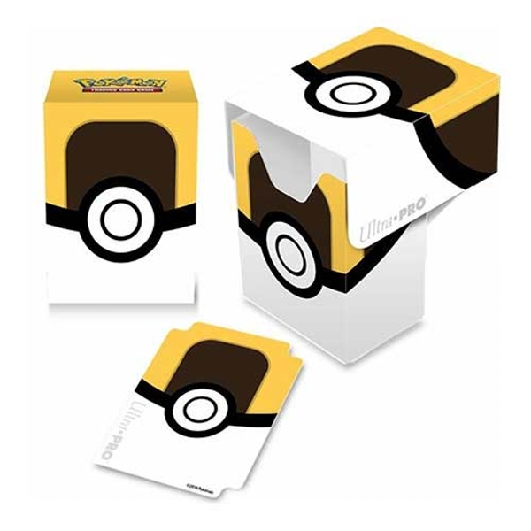 Ultra Pro Pokemon Ultra Ball Deck Box