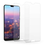 Huawei P20 Pro Glass Screen Protector (Twin Pack) - Clear