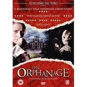 The Orphanage DVD