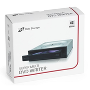 Hitachi-LG GH24NSD6.ASAR10B 24x DVDRW with M Disc Internal Optical Drive (Retail Boxed)