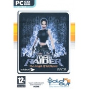 Tomb Raider Angel Of Darkness Game PC