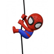 Neca Scalers Collectible Mini Figures Wave 2 Spider-Man