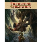 Dungeons & Dragons Volume 2: First Encounters Hardcover