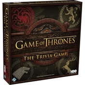 HBO Game of Thrones Trivia Board Game