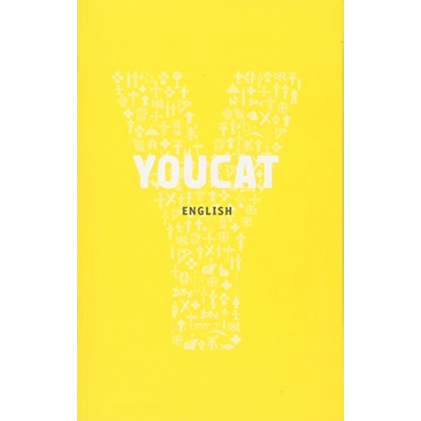YouCat: The Youth Catechism of the Catholic Church by YOUCAT (Paperback, 2011)