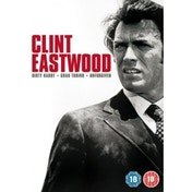 Clint Eastwood Collection - Dirty Harry/Gran Torino/Unforgiven DVD