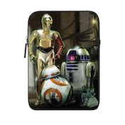 Droids (Star Wars: The Force Awakens) 8 Inch Tablet Sleeve