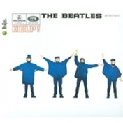 The Beatles Help CD