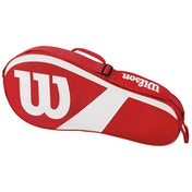 Wilson Match III Racket Bag - Holds 3