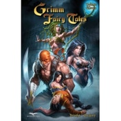 Grimm Fairy Tales Volume 11 TP