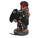 Evil Ryu (Street Fighter) Controller / Phone Holder Cable Guy - Image 3