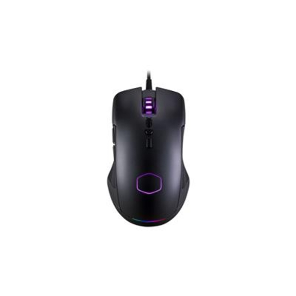 Cooler Master CM310 RGB LED Gaming Mouse