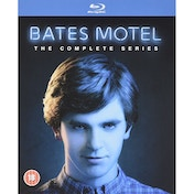 Bates Motel The Complete Series 1-5 Blu-ray
