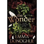 The Wonder by Emma Donoghue (Paperback, 2017)