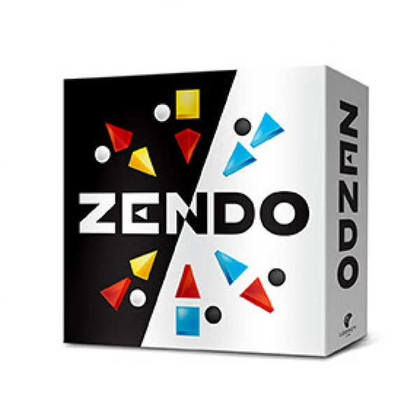 Zendo (2nd Edition) Board Game