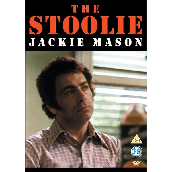 The Stoolie DVD