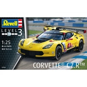 Corvette C7.R 1:25 Revell Model Kit