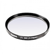 Hama 70162 UV Filter 390 O-Haze 62.0 mm 00070162