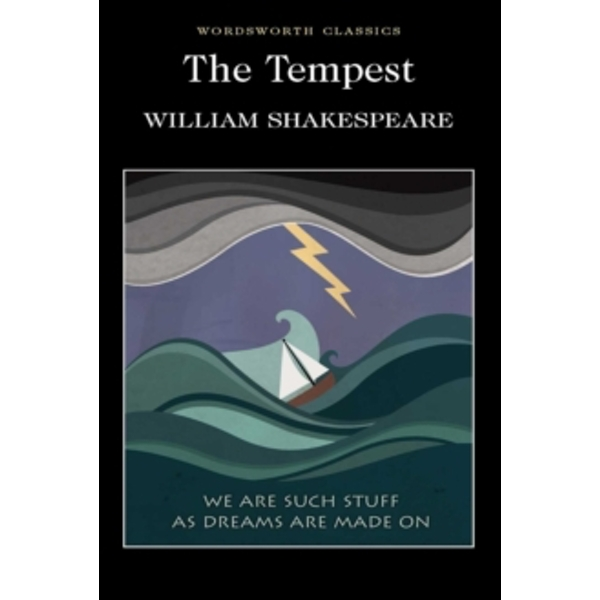 The Tempest by William Shakespeare (Paperback, 1994)
