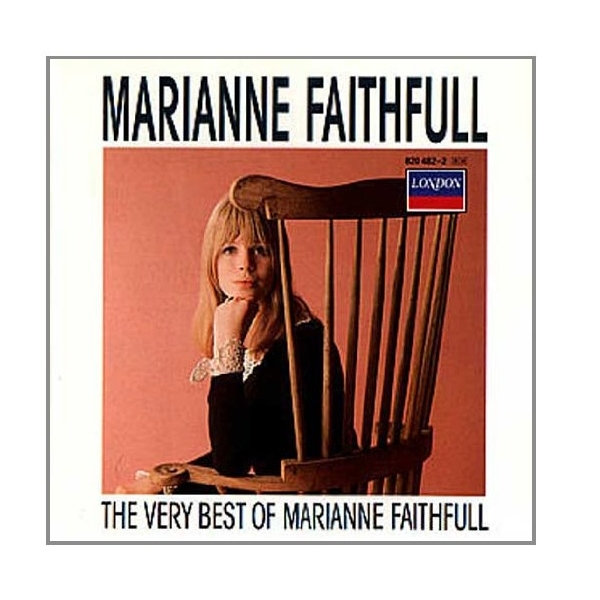 Marianne Faithfull - The Very Best Of CD