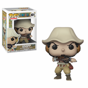 Usopp (One Piece) Funko Pop! Vinyl Figure #401