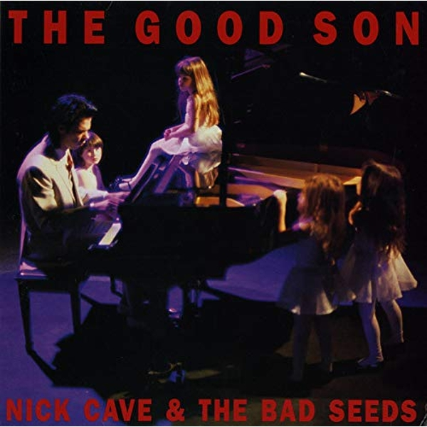 Nick Cave & The Bad Seeds - The Good Son Vinyl