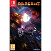 Descent Nintendo Switch Game