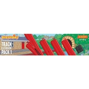 Hornby Playtrains Track Extension Pack 1