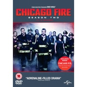 Chicago Fire: Season 2 DVD
