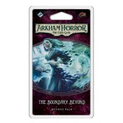 Arkham Horror LCG The Boundary Beyond Mythos Expansion Pack