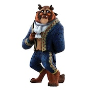 The Beast (Beauty and the Beast) Disney Showcase Figurine