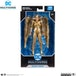 Wonder Woman 1984 Gold Armour McFarlane Action Figure - Image 3