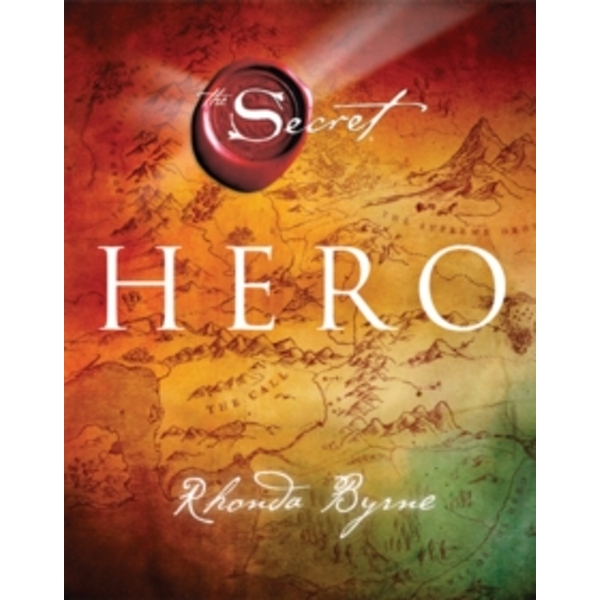 Hero (Secret (Rhonda Byrne)) Hardcover