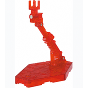 Sparkle Red (Bandai) Action Base 2