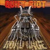 Quiet Riot - Road Rage CD