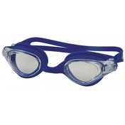 SwimTech Aquarion Adult Goggles Blue/Clear
