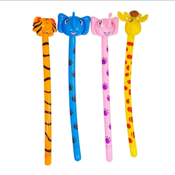 Inflatable Animal Toys (1 At Random)